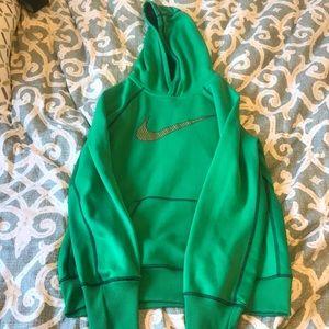 Jackets & Blazers - Nike hoodie